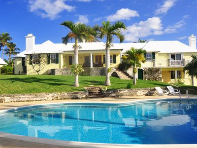 Big Mansions With Pools On The Beach top 50 bermuda vacation rentals - vrbo