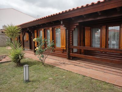 "Lovely Country House ""Ruta de la Plata"""