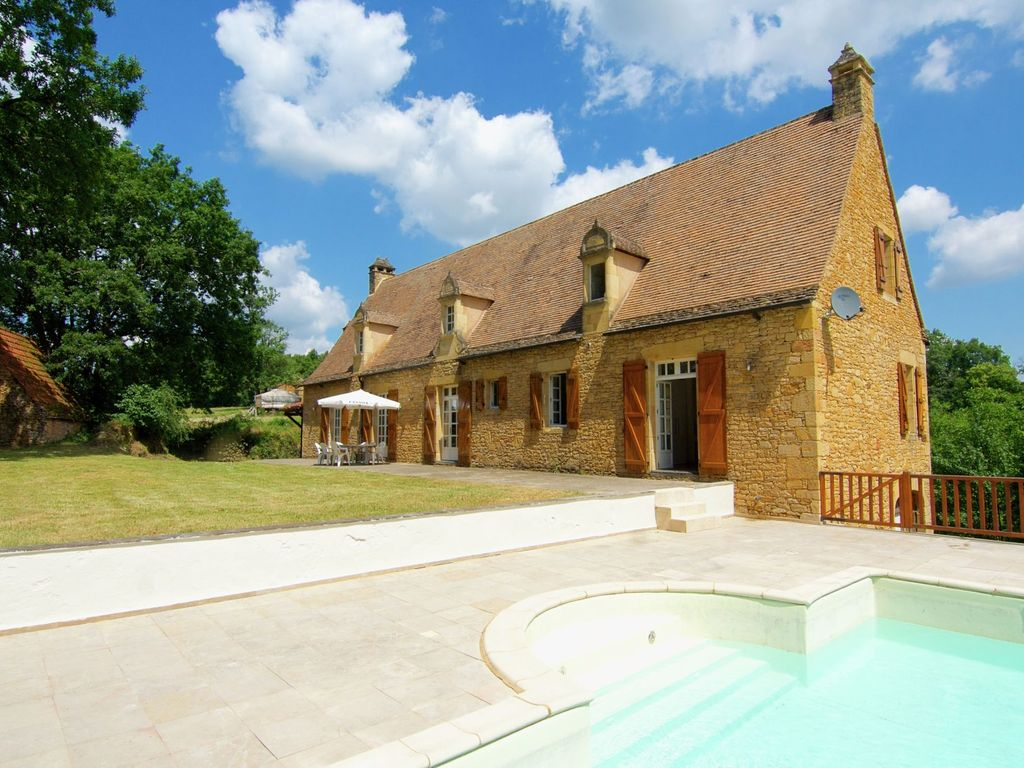 Holiday house, 400 square meters , Campagnac-lcs-quercy