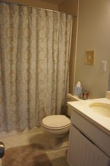 Brewster Ocean Edge Resort condo photo - Master Bath