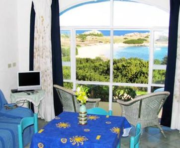 Santa Teresa Gallura: Sea & beach view Apartment/ flat - Santa Teresa gallura