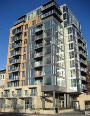 Victoria condo photo - The Corazon