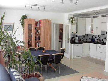 Leopoldstadt apartment rental