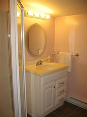 Upstairs Bath with Shower - Brewster cottage vacation rental photo