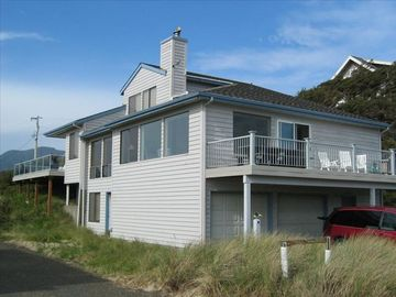 Manzanita house rental