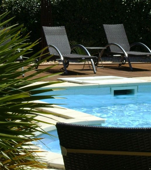 Holiday house 249513, Cabrials, Languedoc-Roussillon