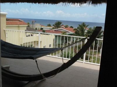 Cozumel Vacation Dream