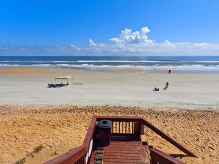 Palm Coast house photo - Cinnamon Beach has 3 private beach access paths to the beach.