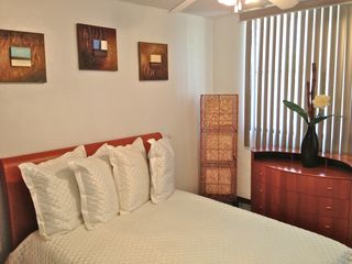Dorado house photo - Guest bedroom with queen size bed