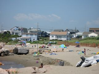 Beach, Small Boat/ Kayak Inlet - Narragansett cottage vacation rental photo