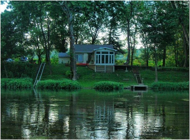 Cottage On The Juniata River Great Fishing Vrbo