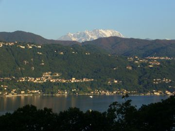 Lake Orta house rental