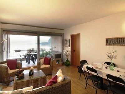 Menaggio apartment rental - Gaeta 'Splendid Lake'