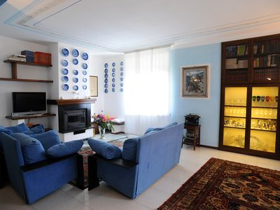 Apartment on the Lake Iseo - FRANCIACORTA -