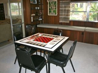 Naples house photo - Recreation Room