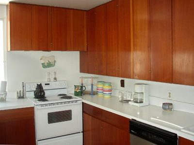 West Tisbury house rental - Kitchen
