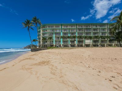 Direct Oceanfront, Great Surfing, Totally Renovated