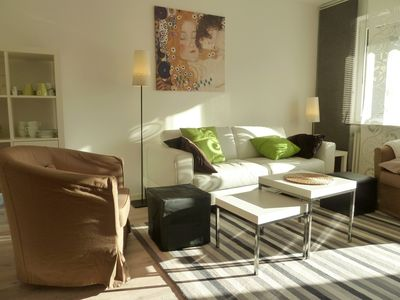 Holiday apartment 258334