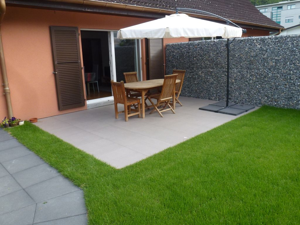 Villaterra martigny location de vacances appartement for Location appartement avec terrasse 92