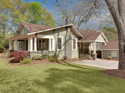 Upscale Vacation Home, only 1 Mile to the entrance of Callaway Gardens