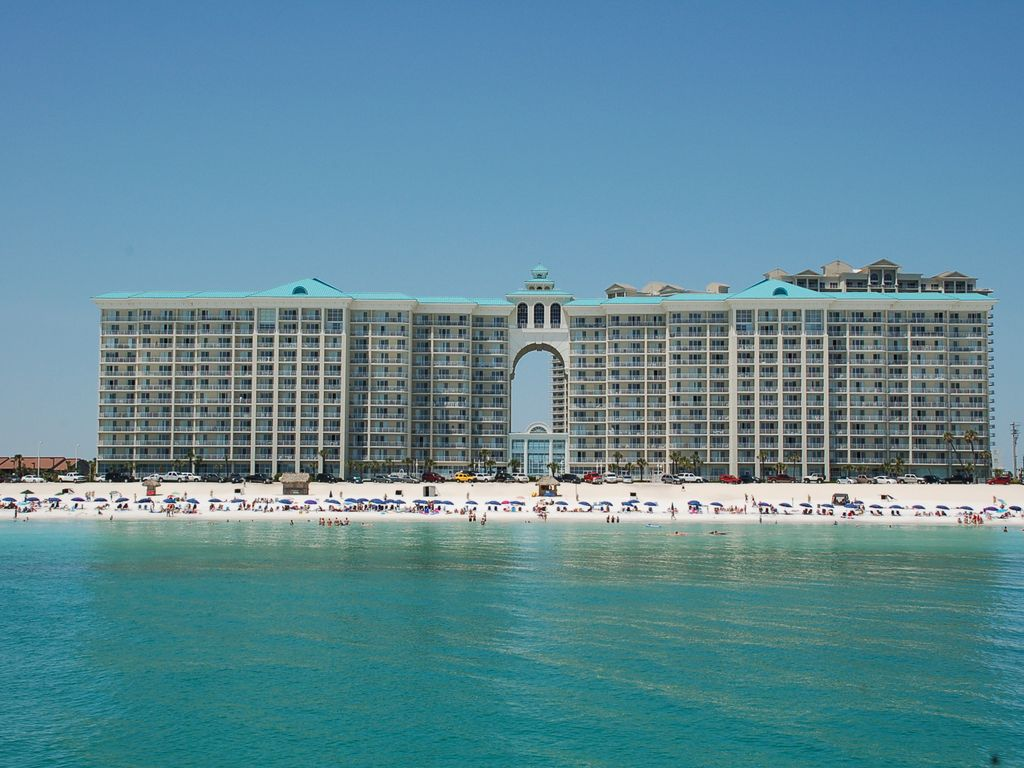 Condos On Miramar Beach In Destin Florida