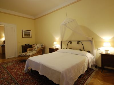 Historic villa, 1 km to the beach, 500m to the city - San Cassiano