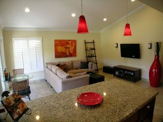 Westlake Village house photo - Family Room and Kitchen