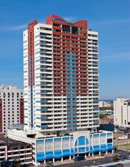 Atlantic City condo photo - Exterior