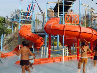 Here is what you have all waited for a day at our own Reunion Water Park