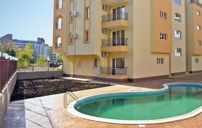 image for 1 bedroom accommodation in Sunny Beach