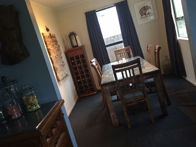 Large and lovely Family home in Tawa