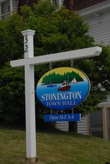 Deer Isle - Stonington house photo - Stonington Town Hall