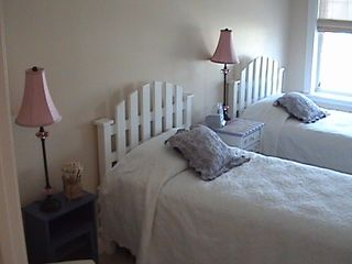 Old Orchard Beach condo photo - Second Bedroom