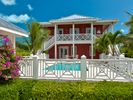 Turks and Caicos Cottage Rental Picture