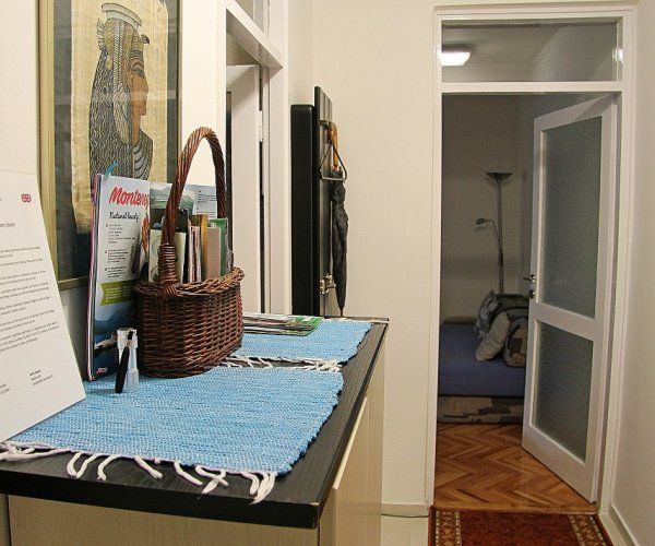Apartment Stefan - Flat4Day Vacation Rental