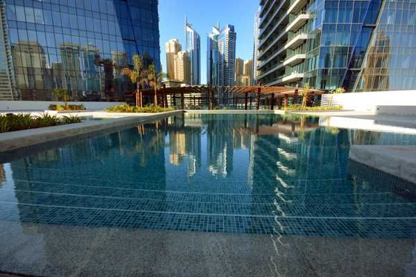 Apartment dubai marina 1 bedroom apartment vrbo The address dubai marina swimming pool