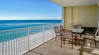 BEACHFRONT AND BEAUTIFUL FOR 10!! OPEN 8/22-29! TAKE 10% OFF!