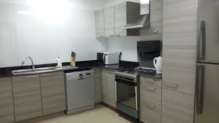 Oman apartment photo - Fully equipped Kitchen