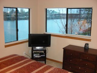 Portland condo photo - Numerous River Views