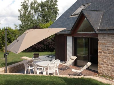 Large bright and quiet house in Larmor Baden - Tourist Furnished 4 ****