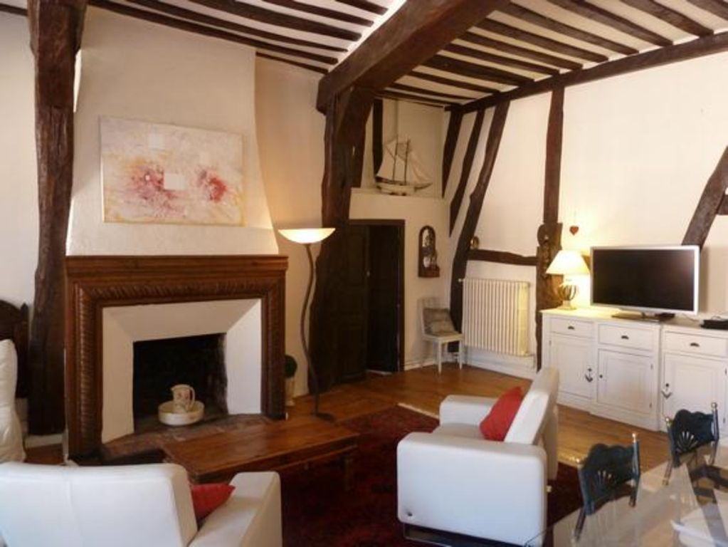 Urban cottage, holiday rental, vacation rentals, apartment in Rennes