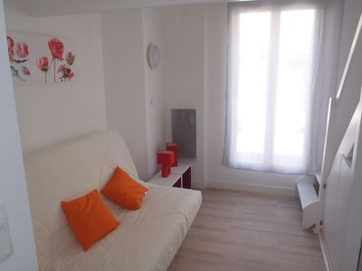 3 apartments, near the spa towards the city center - Fitness curiste