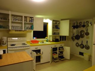 Chatham house photo - Fully Equipped Kitchen for Most Any Cuisine and Gathering