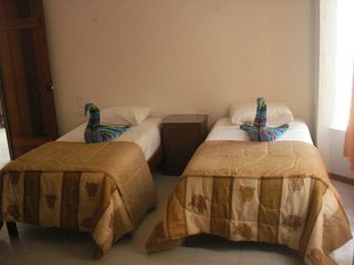 Akumal house photo - Twin beds
