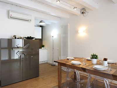 Cannaregio apartment rental - .