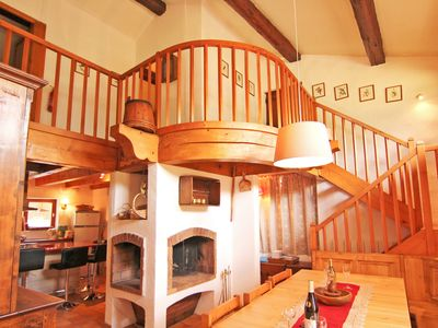 CONFORTABLE CHARMING CHALET 12 PERS MERIBEL CENTRE 200y LIFT SLOPES SHOPPING
