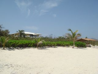 Cayman Brac house photo - no other houses in sight