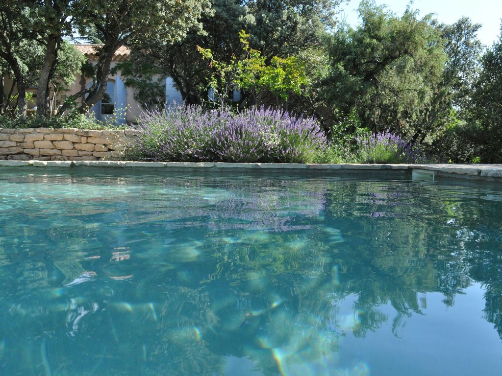 Peaceful house, max 6 persons , Joucas, Provence and Cote d