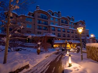 Beaver Creek condo photo - .