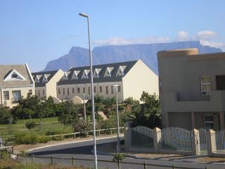 Milnerton condo photo - Suburb with Table Mountain beind